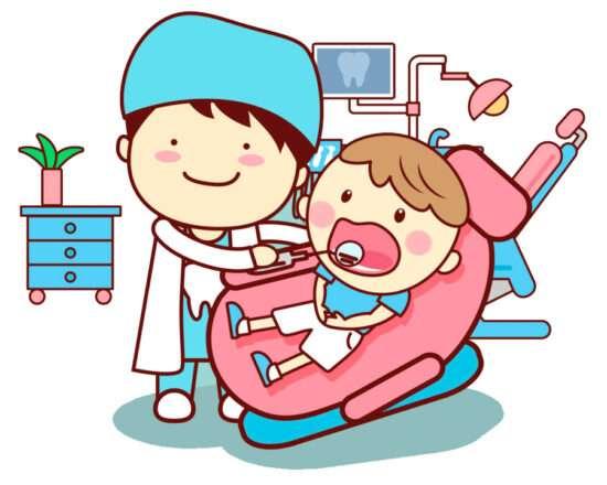 Детская стоматология Максидент в Оренбурге